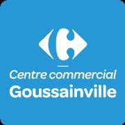 Centre commercial Carrefour Goussainville